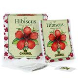 Hibiscus 10 Sachês