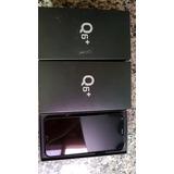 Smartphone Q6 Plustv 64gb 5,5 Dual Chip Preto 4g Vitrine