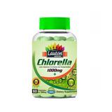 Chlorella 1000mg - 60 Comprimidos - Lauton