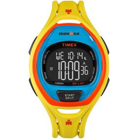 Relógio Timex Masculino Tw5m01500ww/n