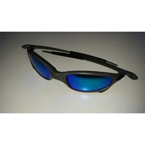 Oculos Masculino - Óculos De Sol Oakley Juliet, Usado no Mercado ... d438b6695b