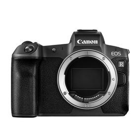 Camara Canon Eos R Sin Espejo (solo Cuerpo)