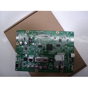 Placa Principal Lg24mt49s-ps Novo
