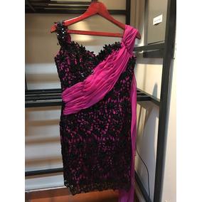 Vestido Original Diseñador Mitzi