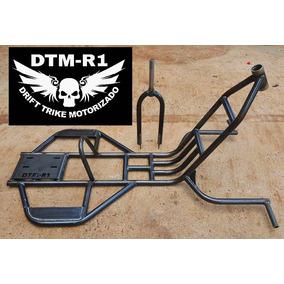 Drift Trike Motorizado (dtm-r1)