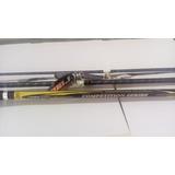 Vara Trabucco Cassiopea Xtr 4,20mts Carbono Nano Cast 300gr