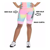 Bermuda Ciclismo Dunas Cycling Bike 50% Off