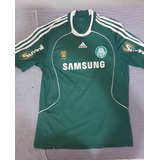 Camisa Palmeiras 2008