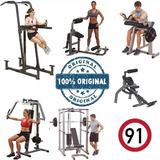 91 Planos Gym Gimnasios Construye Maquinas De Ejercicios