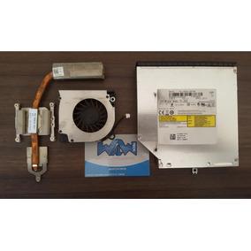 Dell 1545: Dissipador + Cooler + Leitor De Dvd