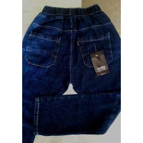 Pantalones Jeans Nash Para Niños Strech Skinny Y Rigidos