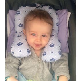 Protetor De Pescoço Bebê Conforto/cadeirinha/carrinho