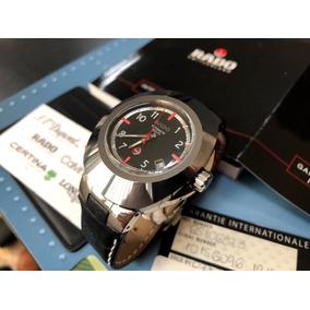 Relógio Rado New Original Ref 01.763.0637.3.015 - Promoção
