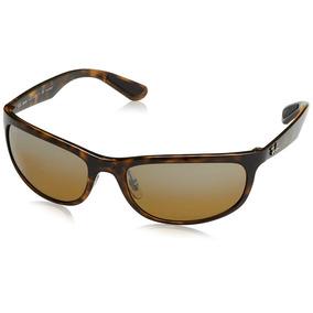 Óculos Ray-ban Rb4265 Chromance Lens Wrap - 270903 acb4b9593f