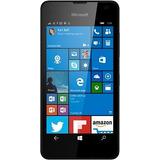 Telefono Nokia Lumia 550 Liberado Para Telcel +memoria 16gb