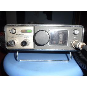 Radio Transmisor Kenwood 2m Fm, Tr 7200 G
