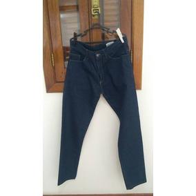 4c8f83aab2c76 Calca Jeans Rock Blue - Calças no Mercado Livre Brasil
