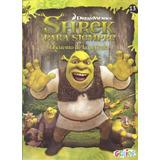 Shrek Para Siempre - El Cuento De La Pelicula - Zona Varela
