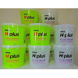 Kit Desengraxante Em Gel H-plus