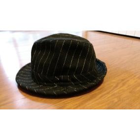 07f9d57deb69b Sombrero Chambergo Hombre - Otros en Mercado Libre Argentina