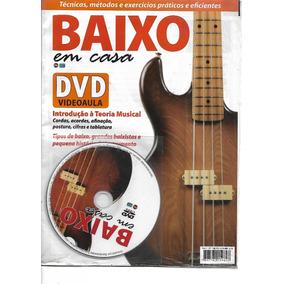 Metodo De Baixo Dvd Videoaula