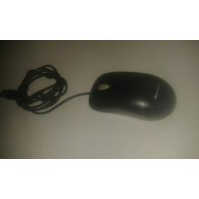 Mouse Optico Microsoft