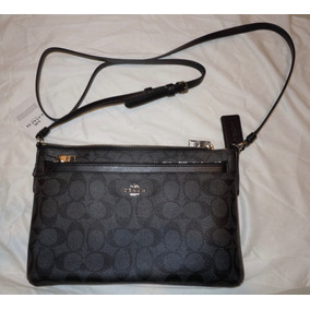 Coach Crossbody Monogram Envio Incluido Original Checalo
