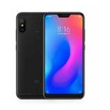 Smartphone Xiaomi Mi A2 Lite 4gb/64gb Dual Sim 5.84 - Preto