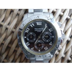 2bad12aa504 Pulseira Relogio Technos Tec 426 - Relógios no Mercado Livre Brasil