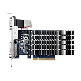 Placa De Video Nvidia Gt 710 1gb, Poco Uso