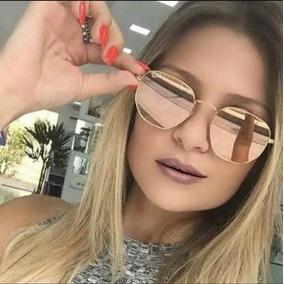 Oculos De Sol Feminino - Óculos De Sol no Mercado Livre Brasil 363ba368e6