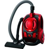 Aspirador De Po Ciclônico 1600w Black Decker Ap4000 Vermelho