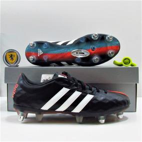 Chuteira Adidas 11pro Toni Kroos - Chuteiras no Mercado Livre Brasil 007516bd37819