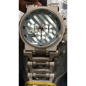955b9d3cd05 5x Relógio Oakley Tank Minute Machine Importado Styl Barato
