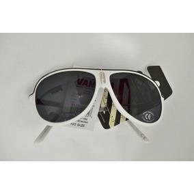 Oculos De Sol Vans White Sport Shades Novo Original d056286265