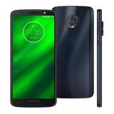 Smartphone Motorola Moto G6 Plus Xt1926 64gb +capin/pelicula