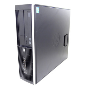 Desktop Hp Elite 8200 I5 2º Ge 4gb Ram 500gb Hd Nfe Garantia