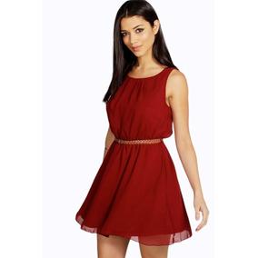 Imagen de vestidos cortos casuales