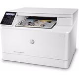 Impresora Hp M180nw M180 Laser Color Multifunción Wifi