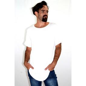 Kit Swag C/ 10 Camisetas Longline Oversized Atacado Revenda