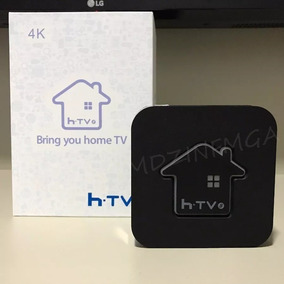 H T V Android 5 4 K