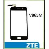 Mica Tactil Zte V865 Telepatria
