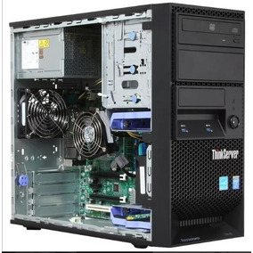 Servidor Lenovo Ts140 Core I3 1tb Y 14 Gb Ram
