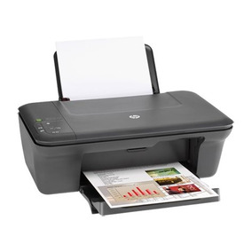 Impressora Hp-2050/j510a