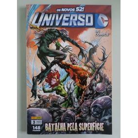 Hq Gibi Universo Dc 3 Novos 52