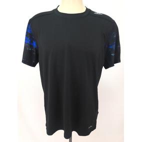 Camiseta adidas Techfit Compressão Proteção Solar Térmica G 14637d26065db