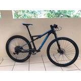 Cannondale Scalpel-si Lefty