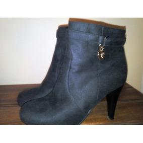 e18b19fd3457a Zapato Casual De Sama - Zapatos Mujer Botas en Mercado Libre Venezuela