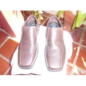 Zapatos Para Caballero Marca Nunn Bush N° 43.