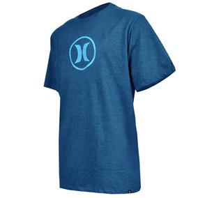 Camiseta Hurley Krush Only Kanui - Calçados f0e544bc157